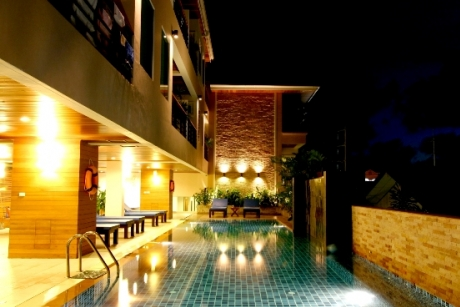 BARAMEE RESORTEL, PHUKET