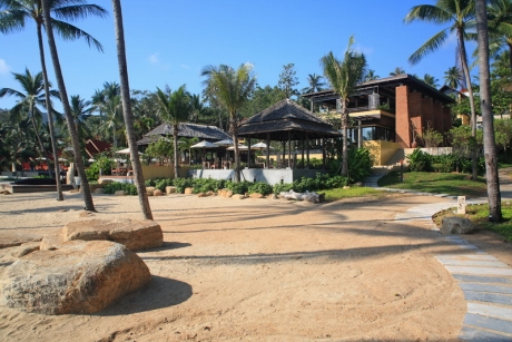 New Star Beach Resort