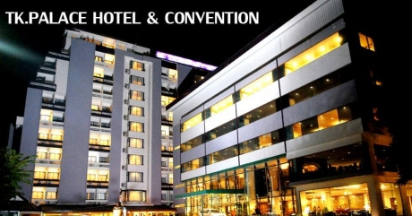 TK.PALACE HOTEL & CONVENTION